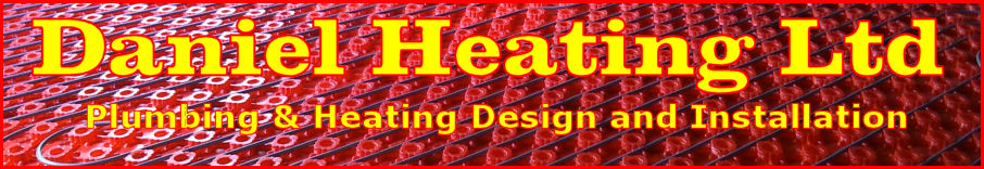Daniel Heating Ltd
